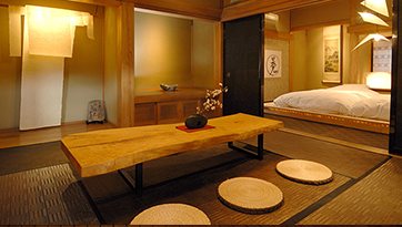 Executive room Shikibu
